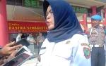 Dinas Perhubungan Kalteng Selalu Berkoordinasi dengan Kemenhub Soal Rambu di Jalan Nasional