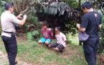 Polsek Murung Ringkus 2 Pemuda Pelaku Pencabulan Gadis 14 Tahun