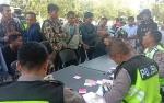 35 Pengendara Ditegur karena Tidak Bayar Pajak Kendaraan