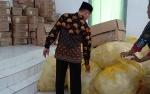 Pemusnahan Obat Kedaluwarsa dan Bahan Habis Pakai RSUD Sukamara Capai 2,6 Ton