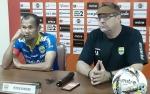 Pemain Persib Tak Terganggu Ketidakpastian Stadion Kontra Persija