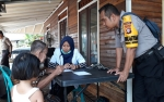 Bidokes Polda Kalteng Adakan Pengobatan Gratis di 2 Kelurahan