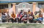 SMPN 1 Tamiang Layang Jadi Sekolah Siaga Kependudukan