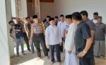 Gubernur Kalteng Berjanji Bantu Pembangunan Pesantren di Sukamara