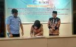 Wakil Bupati Seruyan Harapkan Warga Manfaatkan Internet untuk Promosi Potensi Daerah