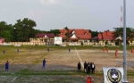 KONI Kotawarigin Timur Diminta Segera Bentuk Panitia Persiapan Porprov Kalteng 2022