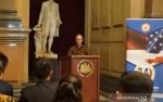 Mahendra Siregar Ditunjuk Jadi Wakil Menteri Luar Negeri