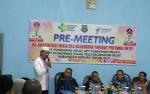 Ketua Komisi IV DPRD Kapuas Berharap Pelayanan Kesehatan di Puskesmas Terus Ditingkatkan