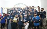 Kelas XII IPA 4 SMAN 1 Tamiang Layang Raih Juara 1 Belajar Wirausaha