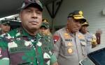 Kapolda: Kamtibmas Papua Aman Jelang Kunjungan Presiden Jokowi