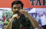 Panglima TNI Apresiasi Sinergitas TNI Polri di Wamena