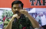 Panglima TNI Marsekal Hadi Tjahjanto Bicara Ekonomi Kerakyatan