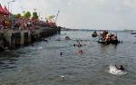 Bupati Kotawaringin Timur Wacanakan Pasar Terapung di Sungai Mentaya