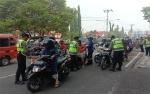 Polda Kalteng Temukan 62 Pelanggar di Hari ke 3 Operasi Zebra Telabang