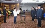 Plt Kadis Pendidikan Kalteng Dijabat Mofit Satptono Merangkap Sekretaris