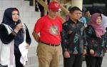Wakil Wali Kota: Jadilah Pemuda Bersatu Demi  Palangka Raya Lebih Maju