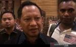 Tito Karnavian Lega Tanggalkan Jabatan Sebagai Kapolri