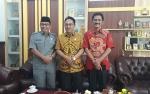 DPRD Kobat Ingatkan Kades Terpilih Taati Aturan Penggunaan Dana Desa