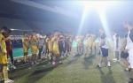 Tim Kalteng Putra Latihan Malam Hari Jelang Laga Kontra Persela Lamongan