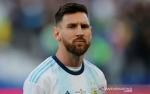 Lionel Messi Tidak Mau Tukar Trofi Bersama Barca untuk Piala Dunia