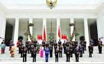 Jokowi Ungkap Ada 300 Nama Calon Menteri Disodorkan
