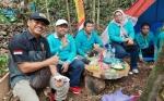 Kepala Dinas Pertanian Imbau Masyarakat Jangan Eksploitasi Objek Wisata Riam Kendong