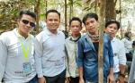 Ketua DPRD Kabupaten Barito Timur Dorong Pemkab Kembangkan Objek Wisata