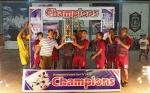 Kompetisi Futsal Diharapkan Jadi Sarana Kembangkan Kreativitas Warga Binaan