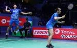 Praveen/Melati Melesat ke Babak Final French Open 2019