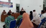 Sekda Sukamara Sarankan Pendistribusian Obat ke Kecamatan Gunakan Sistem Aplikasi