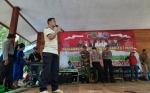 Kapolres Barito Timur Menjamin Keamanan Masyarakat saat Berwisata