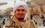 Habib Jindan bin Novel Bakal Hadiri Peringatan Maulid Nabi Muhammad SAW di Pulang Pisau