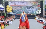 Sampit Ethnik Carnival Digelar 8 Desember 2019