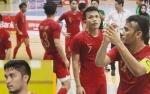 Gagal Juara, Tim Futsal Indonesia Tuai Pujian