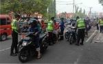 Polda Kalteng Tilang Ribuan Pelanggar hingga Hari ke Enam Operasi Zebra Telabang 2019