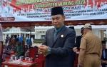 Wakil Ketua II DPRD Murung Raya Sebut Peran Pemuda Sangat Penting