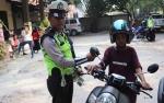 Ditlantas Polda Kalteng MoU dengan SekolahCegah Pelajar di Bawah Umur Berkendara