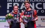 Juarai French Open 2019, Praveen/Melati Sebut Komunikasi Jadi Kunci