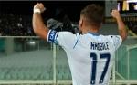 Lazio Bawa Pulang Tiga Poin dari Markas Fiorentina