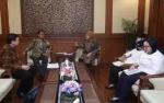 Indonesia - Brunei Terus Perbaiki MoU Perlindungan Pekerja Migran
