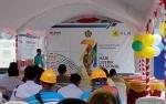 PLN Sukamara Gelar Lomba Cake Dcorating Contest Peringati Hari Listrik