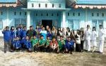 KNPI Katingan Gelar Upacara Peringatan Hari Sumpah Pemuda