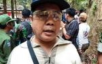 Dinas Lingkungan Hidup Barito Timur Minta Perusahaan Tidak Buang Limbah ke Objek Wisata