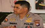 Wasit dan Perangkat Pertandingan Kalteng Putra Diamankan Satgas Anti Mafia Bola