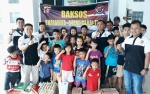 Bharaduta D\\\'Pandiga Nusantara Kalteng Bakti Sosial ke Sejumlah Panti Asuhan