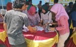 PLN Persero ULP Sukamara: Cake Decorating Contest Tingkatkan Silaturahmi