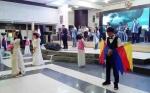 Pemkab dan FKAG Barito Timur Gelar Kebaktian Kebangunan Rohani Hari Sumpah Pemuda