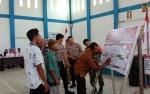 Kapolsek Katingan Kuala Inisiasi Deklarasi Damai Pilkades 2019