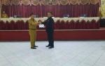 Pemkab Barito Timur Ajukan Penyertaan Modal Rp 36 Miliar pada Bank Kalteng