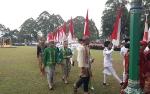 Peringatan Hari Sumpah Pemuda di Kotawaringin Barat Tampilkan Pakaian Adat 34 Provinsi